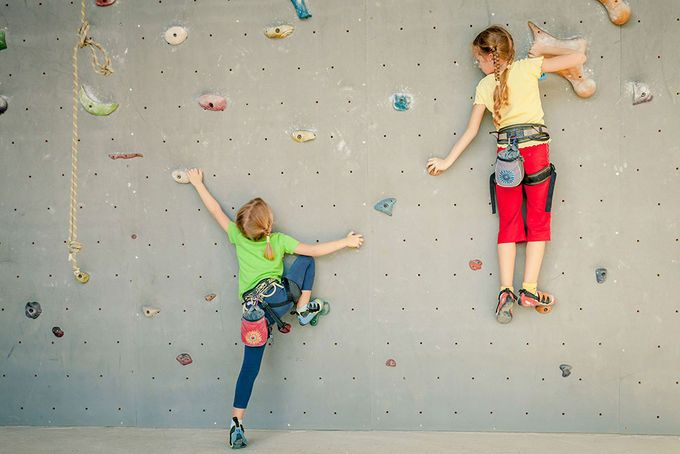 Children will be climbing the walls this September school holiday at Westfield Carindale Shoppingtown, when the Nestle Choose Wellness Roadshow rocks into town. Choose Wellness Roadshow Westfield Carindale Old Cleveland Rd Cnr Creek Rd Carindale Oct 1-4 10-4 Free