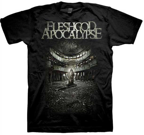 Fleshgod Apocalypse- Men's T-Shirt