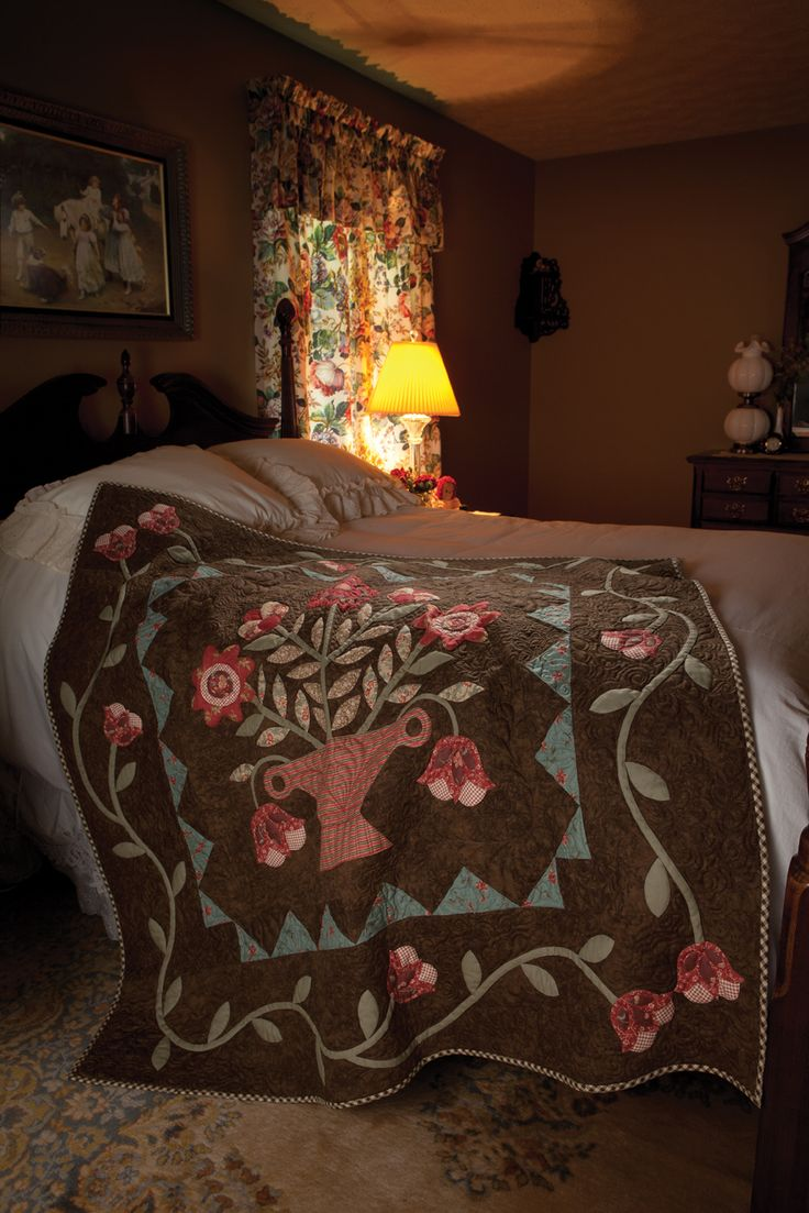 218 best Medallion quilts images on Pinterest | Colors, Crafts and ... : primitive quilts and projects magazine - Adamdwight.com