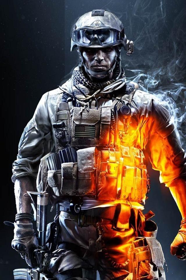 Battlefield 3 Wallpapers HD Group (83 )