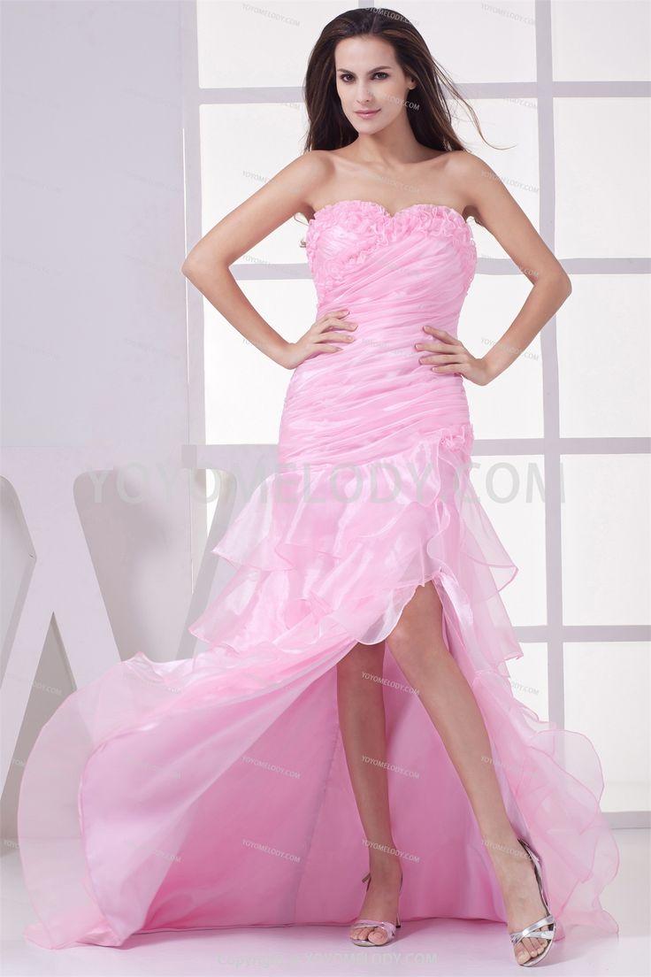 Mejores 330 imágenes de Evening Dresses en Pinterest   Vestidos de ...
