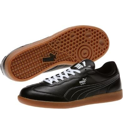 I'm in need of more shoes. Perhaps puma needs to be added to my list of brands.