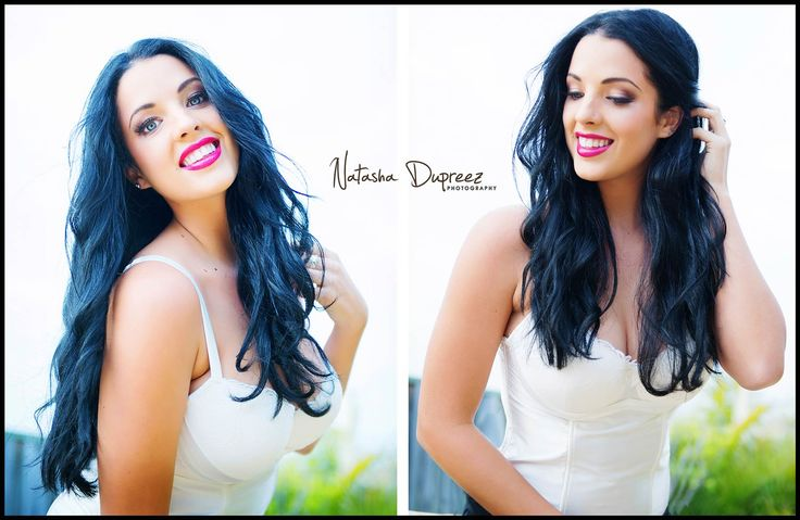 Miss Galaxy Australia – Michelle Lochner @ Natasha Dupreez Photography