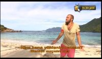 Bu Kavga Görüntüleri Tv'de Yok.. (Survivor 2014 Kamera Arkası)