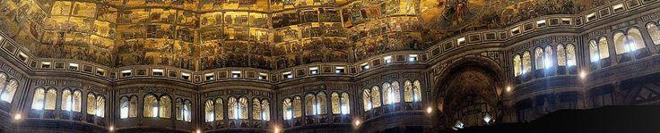 Sangiovanniintop - Battistero di San Giovanni (Firenze) - Wikipedia