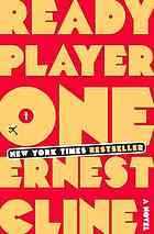 Ready Player One by Ernest Cline - OK, so it's technically not a YA book. But it was chosen as a top adult book with teen appeal. Great fun - loads of 80's nostalgia!