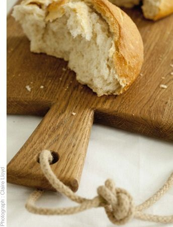French oak breadboard  www.thestanleysupplystore.com