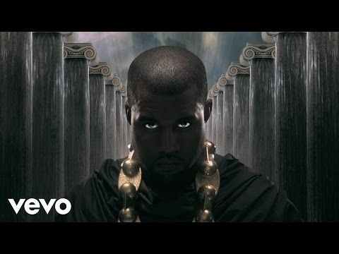 "Kanye West - POWER - YouTube This video by Kanye West is a spot on representation of Macbeth. Kanye sings ""No one man should have all that power"" which is very similar to what Macbeth thinks when he kills Duncan and arranges Banquo's Murder. Kanye goes on to say ""I'm tripping off the power"" which means that he has more power than he can control. This is exactly how Macbeth is, as he cannot control himself as King."