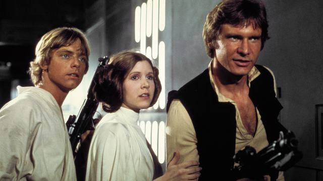 It's time to buy Star Wars again, in streaming digital HD this time · Newswire · The A.V. Club