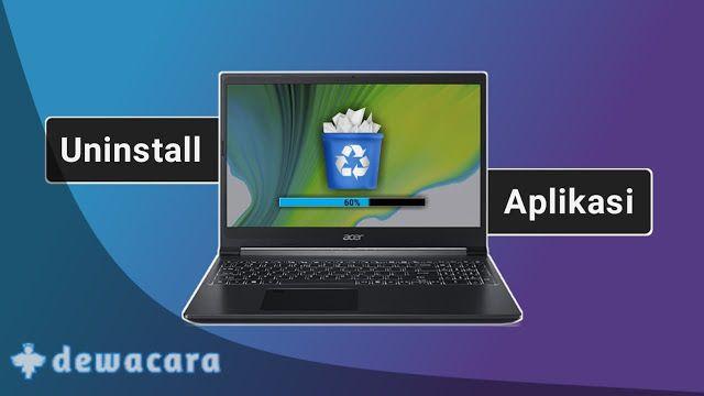 Pin Oleh Dewacara Di Komputer Di 2021 Sistem Operasi Laptop Microsoft