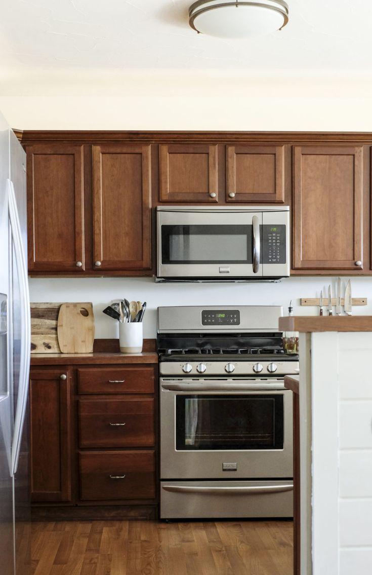 Planning A Budget Kitchen Makeover Kitchen Ideas Decor