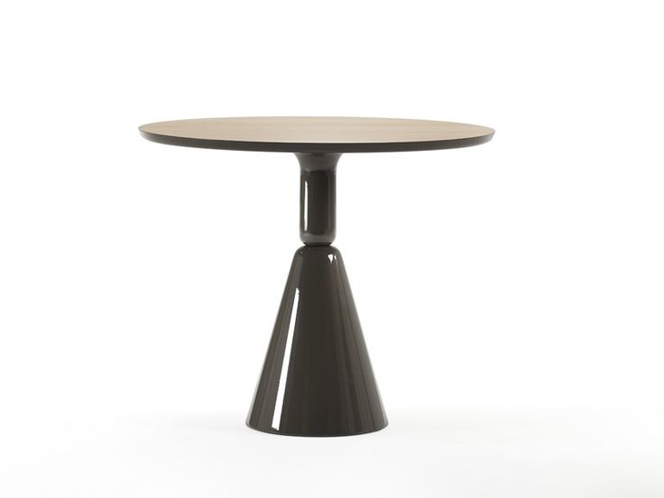PION Round table Pion Collection by SANCAL design Ionna Vautrin