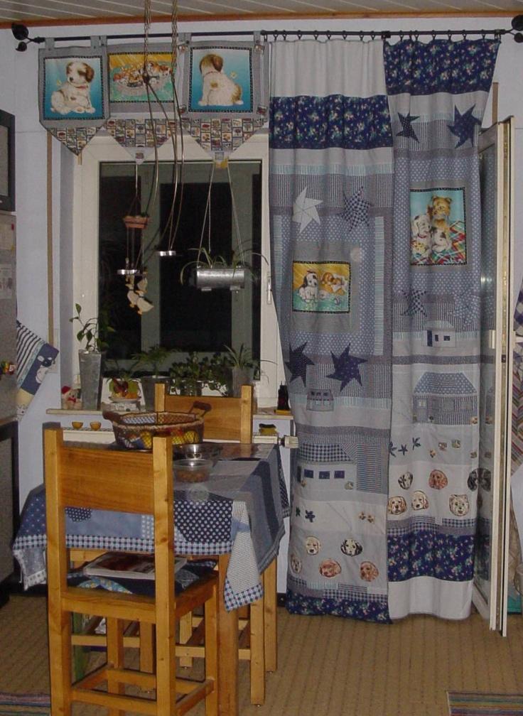 1000 ideias sobre gardinen k che no pinterest cortinas. Black Bedroom Furniture Sets. Home Design Ideas