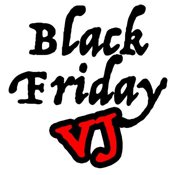 Black Friday VJ 2016 http://ift.tt/2cZo0Tb