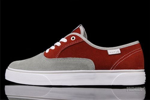 HUF Footwear – Spring 2012 Collection