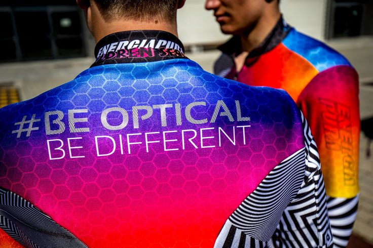 The new collection #BEOPTICALBEDIFFERENT is coming... 😎 STAY TUNED 🔜 www.energiapura.info