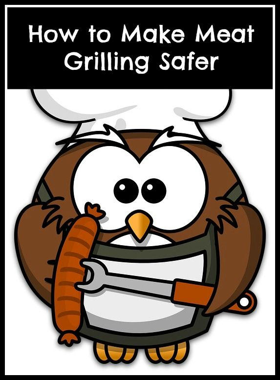 Everyone loves backyard cookouts and meat fresh off the grill. However, it's also known that carcinogenic compounds form when meat is cooked at high temperatures over an open flame. That's why we're often told to eat grilled meat in moderation. However, there is something you can do to make your grilled meat much safer, and this article explains what you need to know.