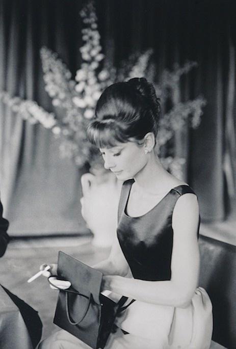 Victoria Secret Original Gift Card - p-interest.in/ Audrey Hepburn powersrachel