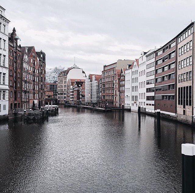 Sent @tomtehh #hamburg #germany #гамбург #германия #cities__world # by cities__world