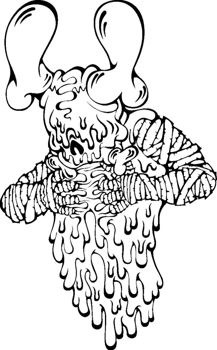 Crossbone Zombie