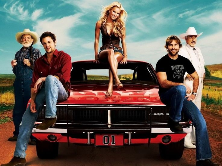 The Dukes of Hazzard (2005) | Action ~ Adventure ~ Comedy | One family having so much fun there oughta be a law