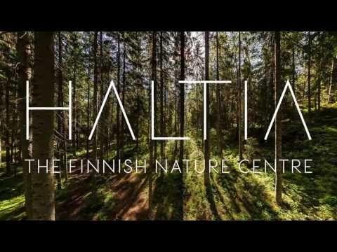 Finnish Nature Centre Haltia - Visit Espoo