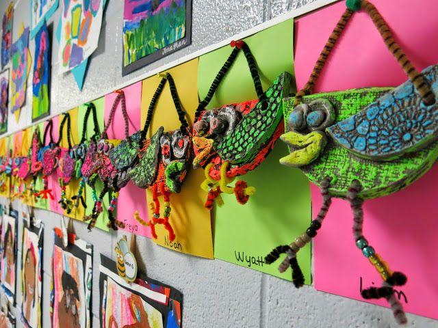What the Art Teacher Wore #141