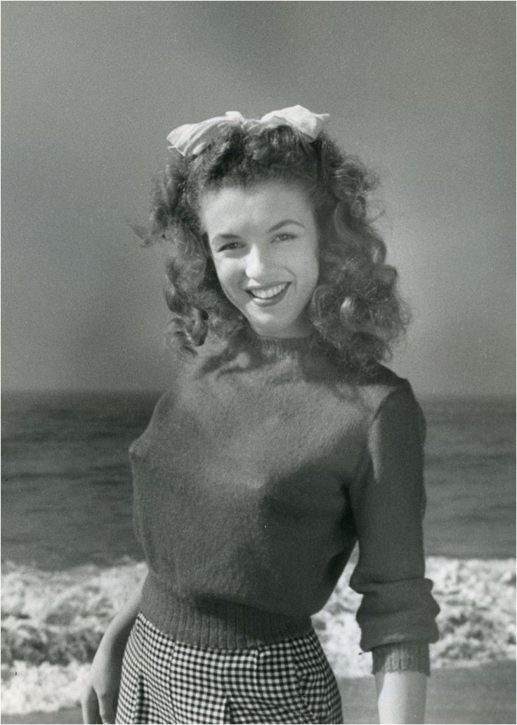 312 Best Marilyn By Andre De Dienes Images On Pinterest -8953