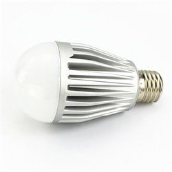 LED A60 Lamp Bulb 17W Dimmable E26 Base  1350 Lumens Cool Warm White