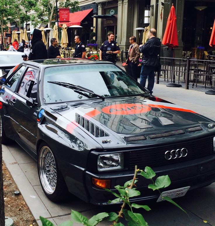 958 Best Quattro Rally God Images On Pinterest
