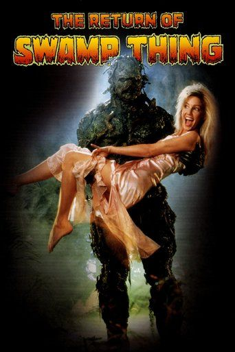 """*Watch!!~ The Return of Swamp Thing (1989) FULL MOVIE """"HD""""1080p Sub English ☆√ ►► Watch or Download Now Here 《PINTEREST》 ☆√"""