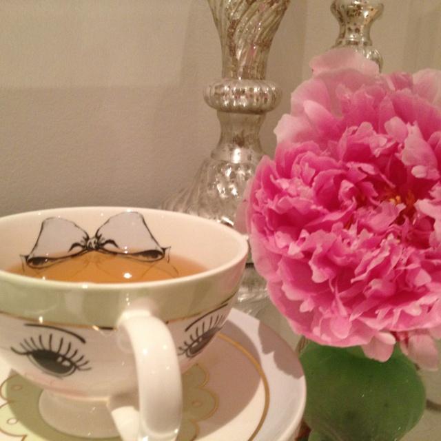 Miss Etoile tea cup www.missetoile.dk