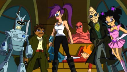 Futurama happens to be one of the most popular sci-fi anime shows of all time in the sitcom genre and has been created by the very famed Matt Groening. Launched on 28th March, 1999 on the Fox network the series came to an end on 10th August, 2003.