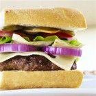 Bobby Flay Nacho Burger Recipe - jacob would die