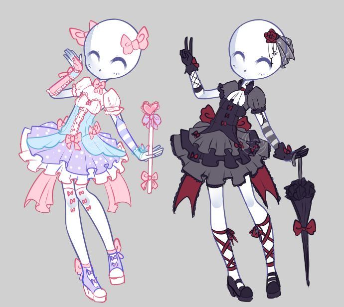 RULES -First come, first serve -Do not edit your comment -Each time, you can adopt up to 3 adopts & COLLABORATION WORK! >w< Each adopt is 350 / 3...