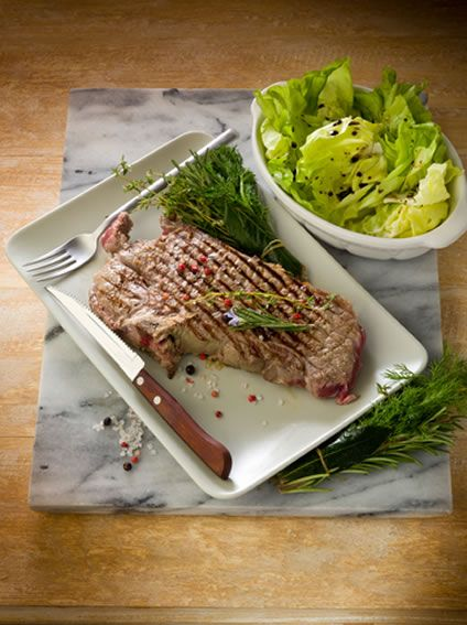 Easy t bone steak marinade recipes