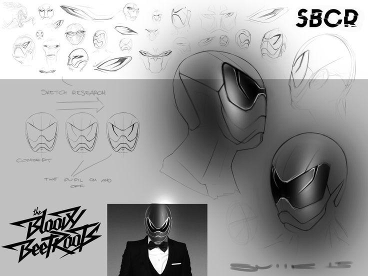 SBCR's new mask