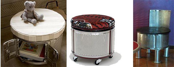 les 25 meilleures id es concernant tambour machine laver. Black Bedroom Furniture Sets. Home Design Ideas