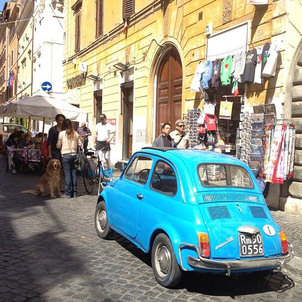 175 Best Images About The Cinquecento On Pinterest