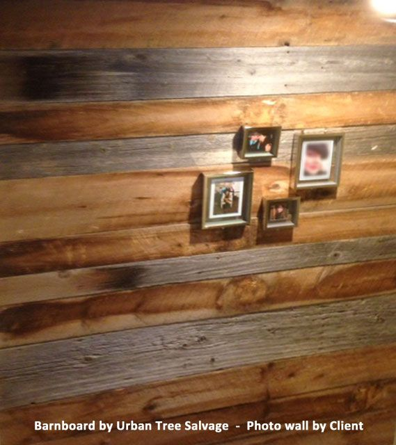 Inject Warmth Into Your Home With Reclaimed Wood Wall: 41 Best Reclaimed: BARN BOARD Images On Pinterest