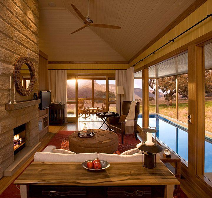 Emirates One & Only Wolgan Valley, Australia
