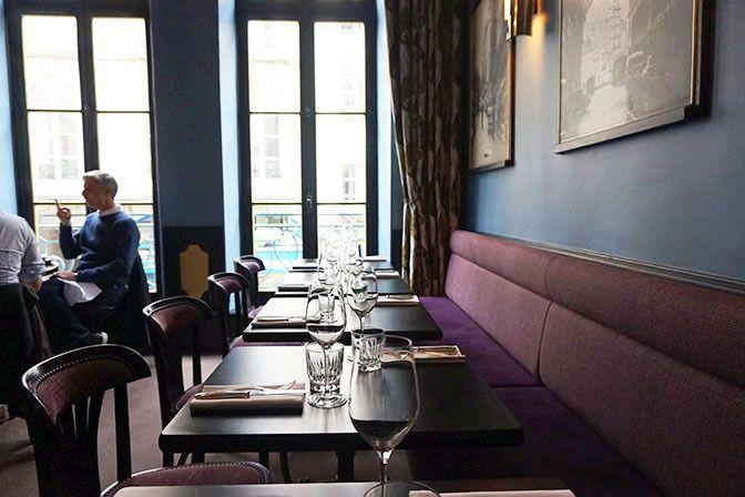 22 besten einrichtung restaurant gastronomie st hle bilder auf pinterest einrichtung. Black Bedroom Furniture Sets. Home Design Ideas