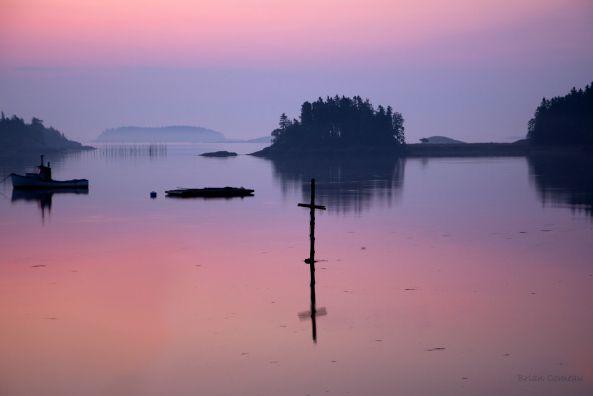 Bay of Fundy, Deer Island New Brunswick