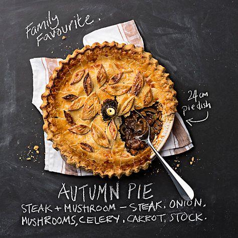 Buy Autumn Pie   johnlewis.com
