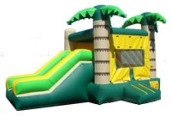 Bounce House | http://allbounceparties.com/
