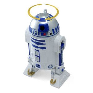R2D2 Pepper Grinder.  Star Wars pepper is far superior to standard pepper.: Peppers Mills, R2D2, Kitchens Dining, Stars War, War R2 D2, Kitchens Products, Kitchens Gadgets, Cool Gifts, Christmas Gifts