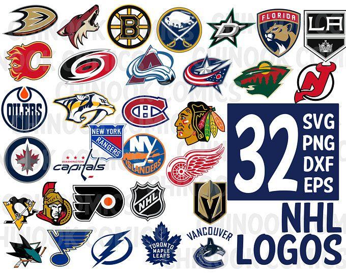 Nfl All Team Logos Svg Football Svg Files For Cricut Etsy Toronto Maple Leafs Logo All Team Etsy