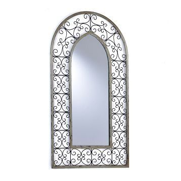 Wonderful 70 best Wrought Iron Mirrors images on Pinterest | Mirrors, Home  ZA38