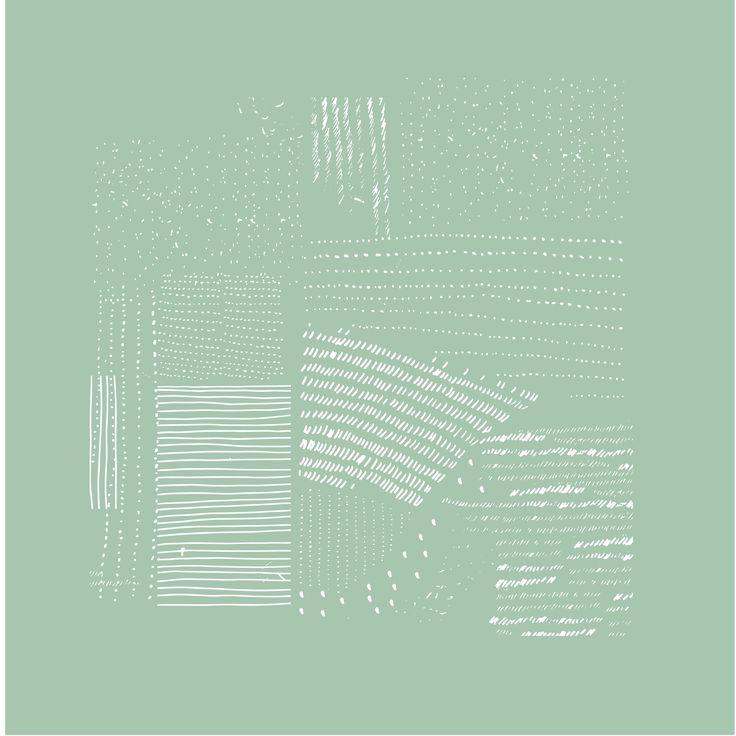 'Fields of the Future' illustration by Cherie Allan - @designbycherie - cherieallan.design