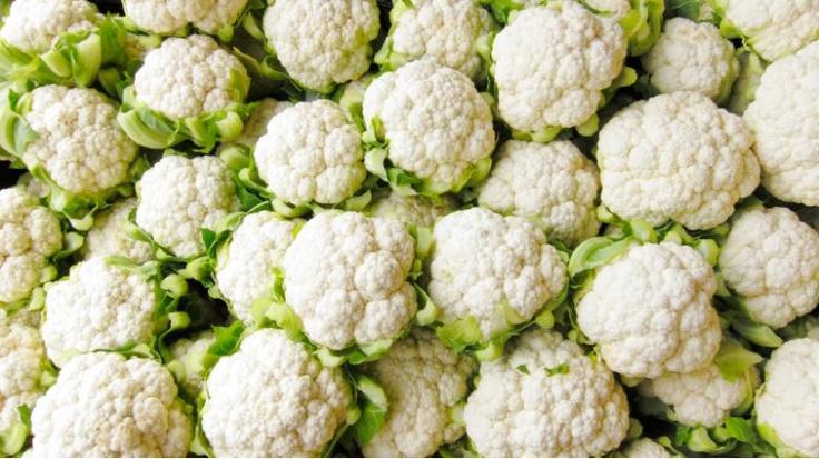 Feed Your Libido with Vitamin C | Wellness Today - Poppkorn úr blómkáli